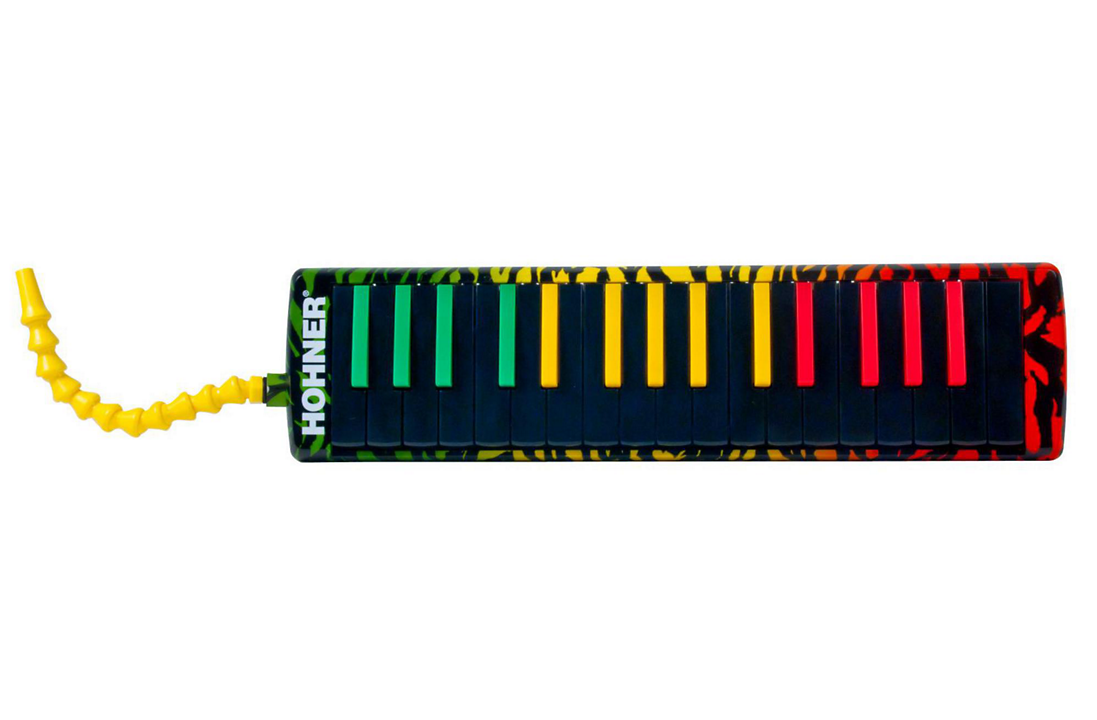 NEW Rasta Hohner Airboard 32 Key Melodica