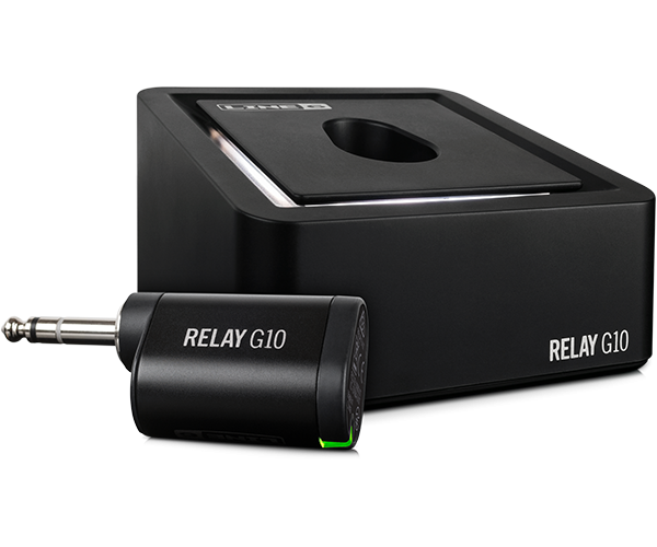 NEW Line 6 RELAY G10 Digital Wireless System