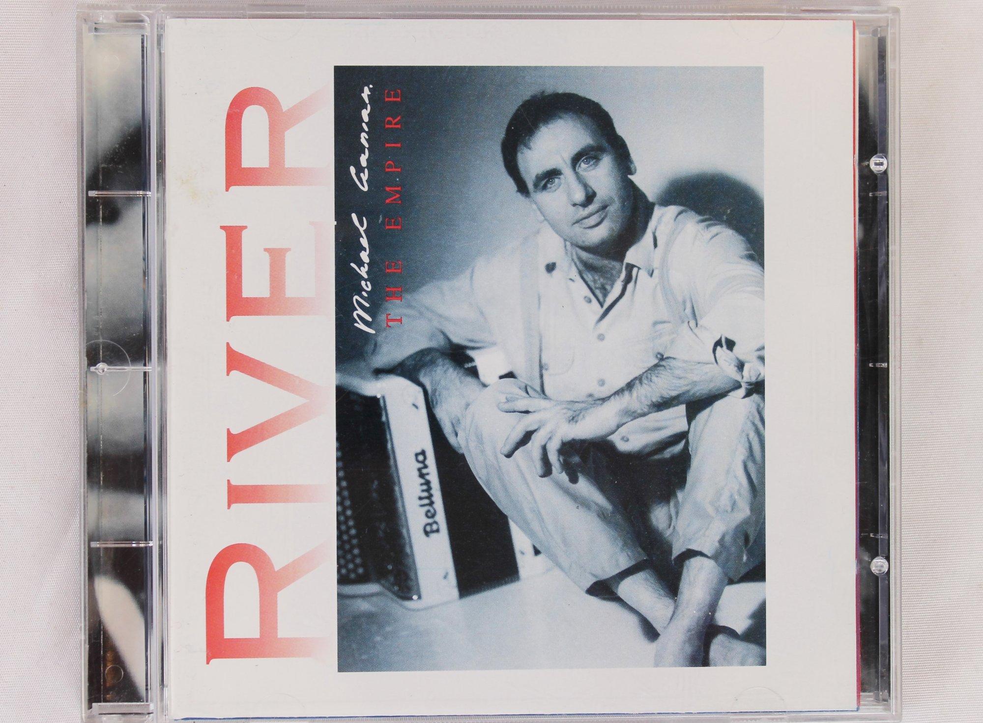 Michael Ganian: River (CD)