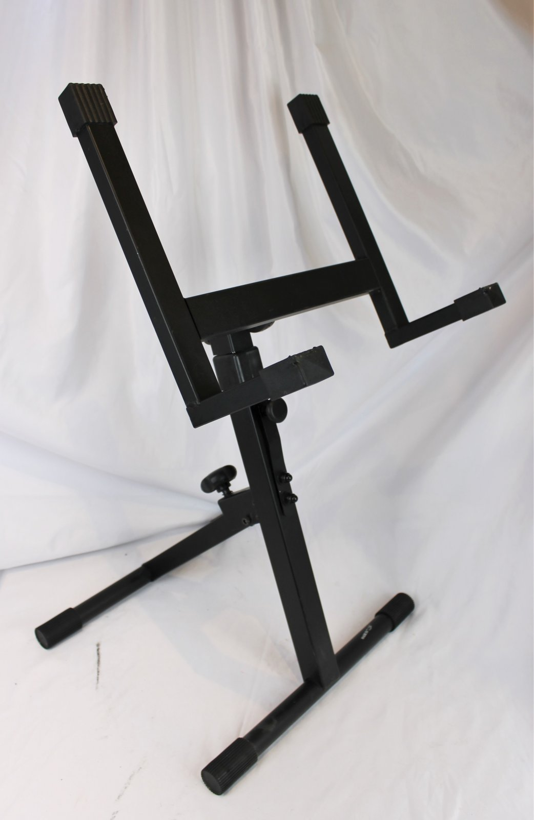 Midi Module Arranger Stand for Performance or Practice