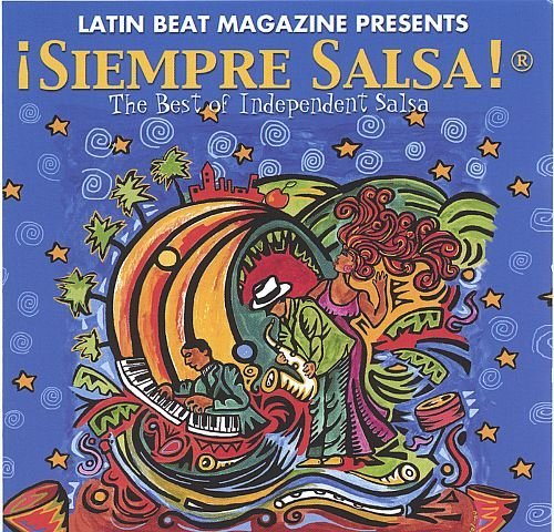 Siempre Salsa by Various Artists