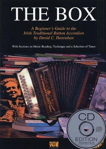 The Box - A Beginner's Guide to Irish Traditional Button Accordion