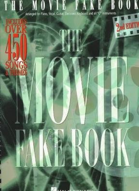 The Movie Fake Book