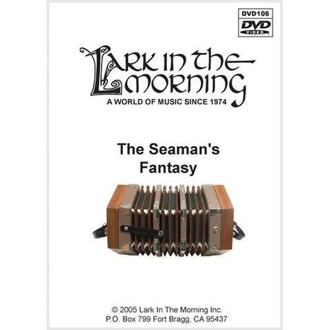 Lark in The Morning The Seaman's Fantasy DVD
