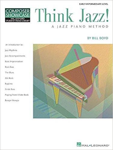 Think Jazz!
