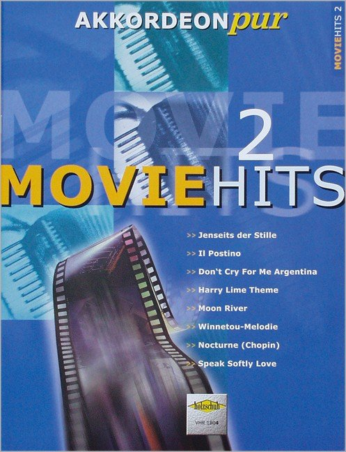 Movie Hits 2 by Hans-Guenther Koelz