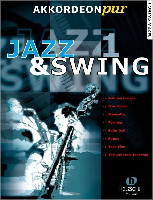 Jazz & Swing 1 by Hans-Guenther Koelz
