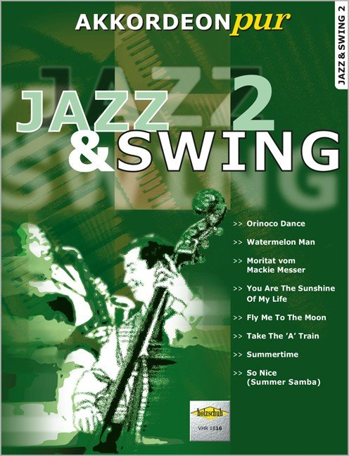 Jazz & Swing 2 by Hans-Guenther Koelz