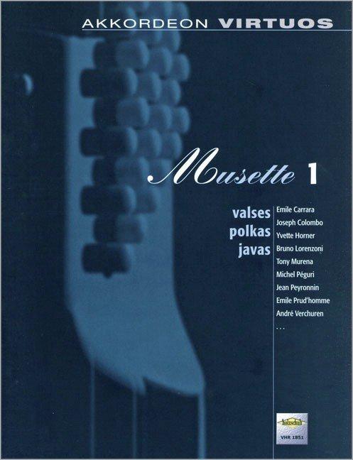 Musette 1 by Markus Poecksteiner and Manuela  Kloibmueller