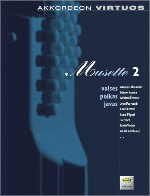 Musette 2 by Markus Poecksteiner and Manuela  Kloibmueller