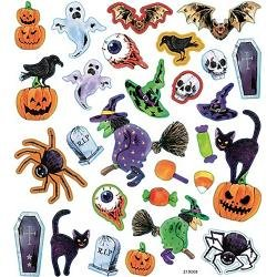 Sticker King Stickers Classic Halloween