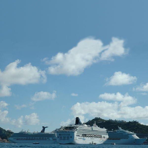 Cruise Port of Call #2