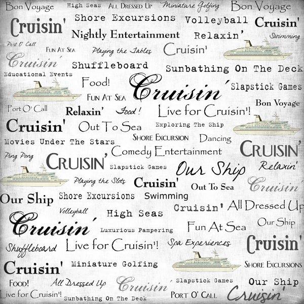 Cruising Live For