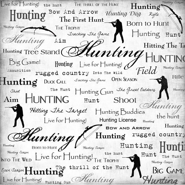Hunting-Live