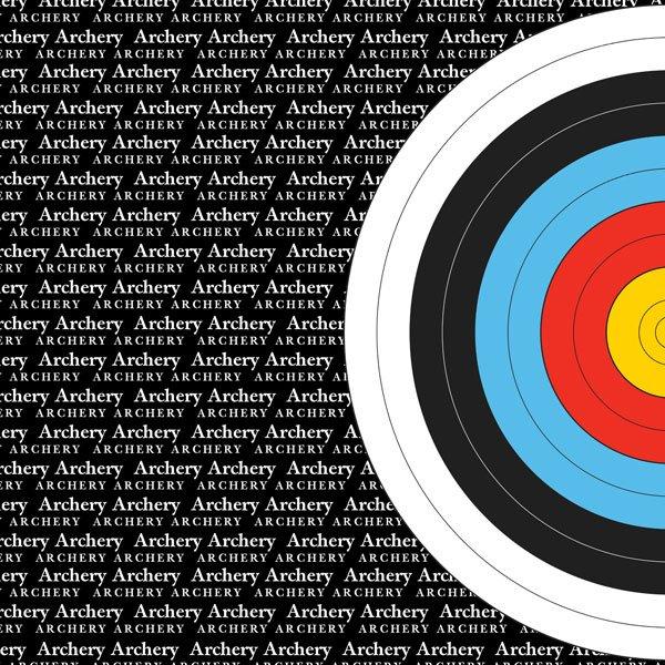 Archery Go Big Left