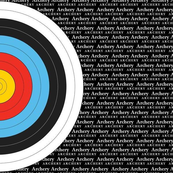Archery Go Big Right