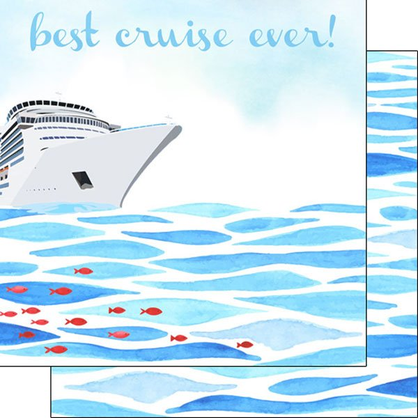 Best Cruise Ever