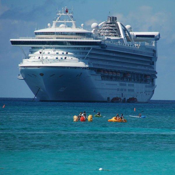 Cruise Port of Call #3