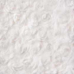 Garment District White Cotton