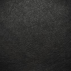 Garment District Ebony Leather