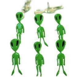 Eyelet Outlet Aliens