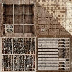 Scrapberry Archive & Abacus Paper