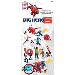 Big Hero 6 Flat