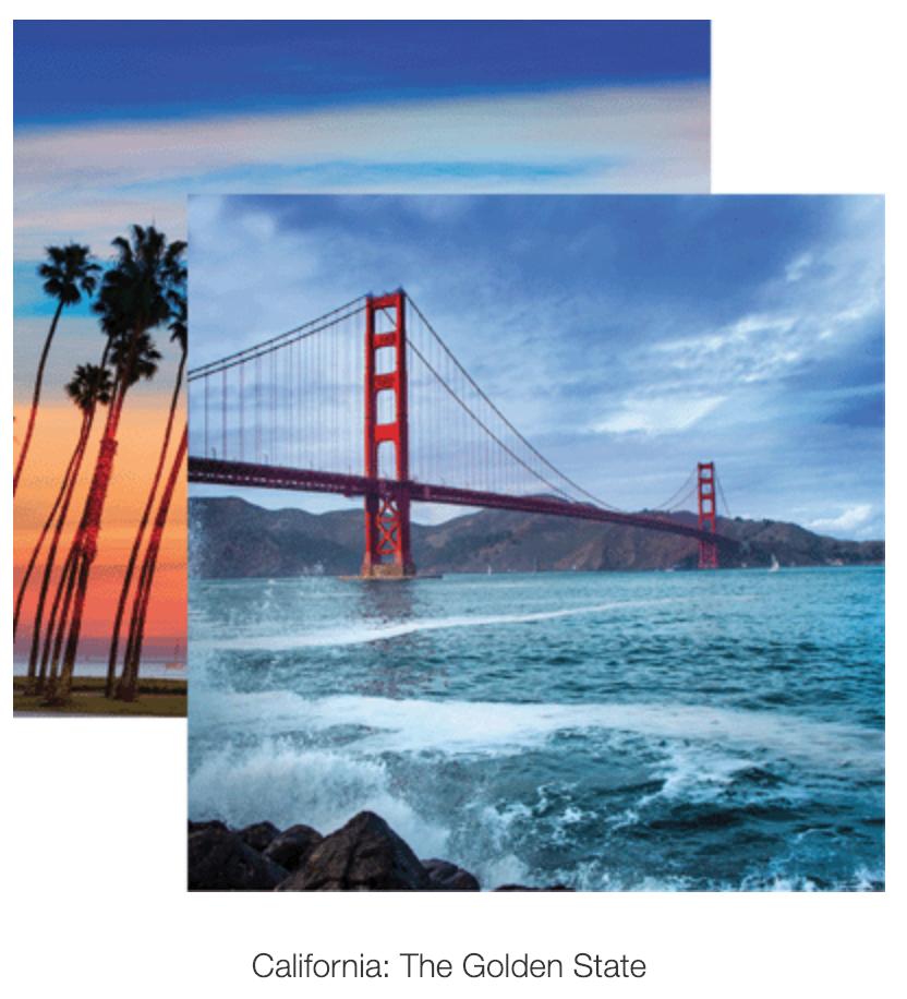 Rem California The Golden Gate
