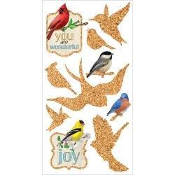 Corked Birds