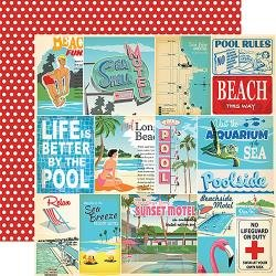 SuSp Vacation Journal Cards
