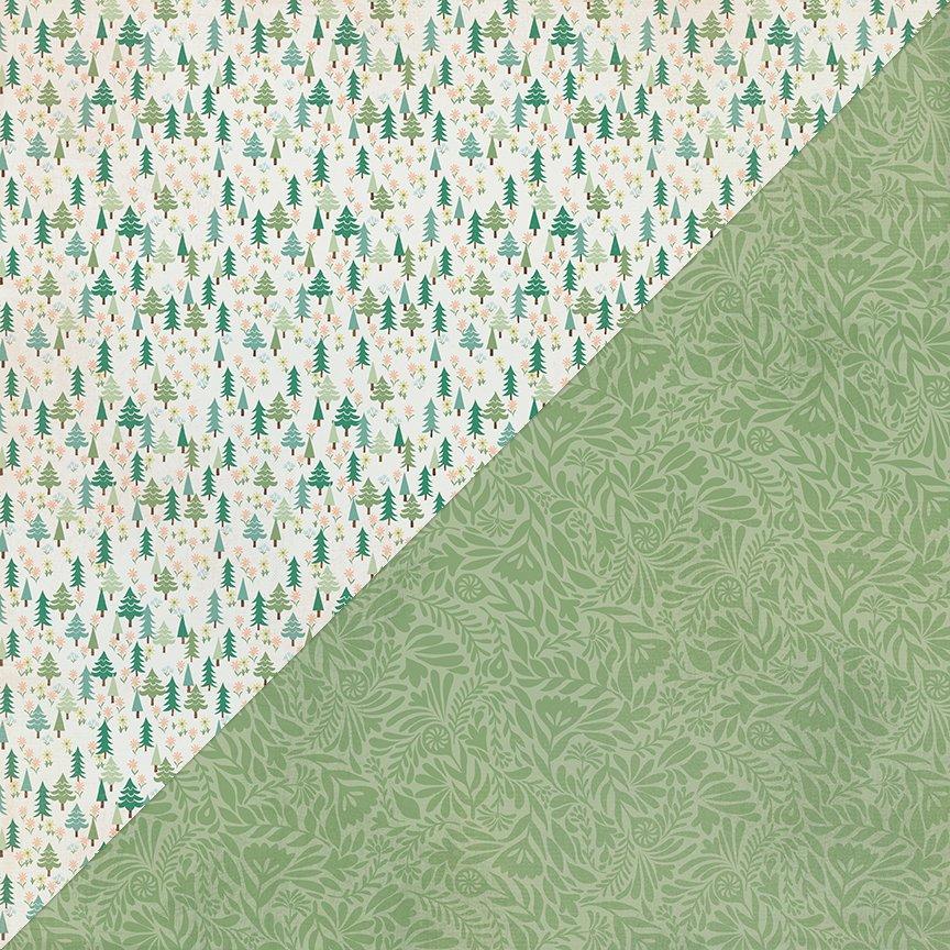 Authentique Meadow Six