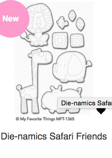MFT Safari Friends Die