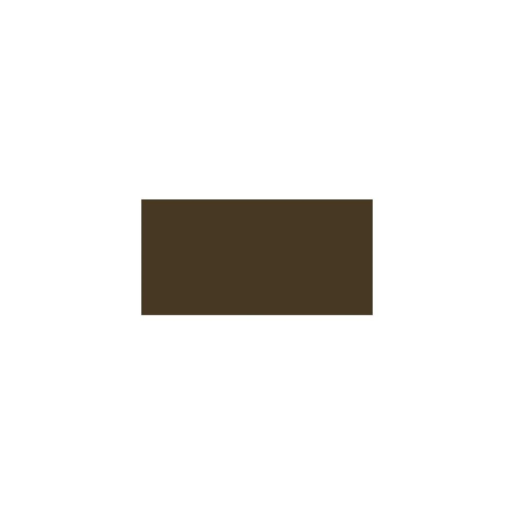 Bazzill Card Shoppe Heavyweight Cardstock 12X12-Peanut Fudge