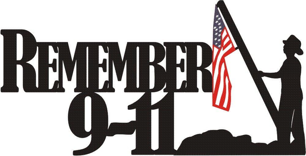 PeP Die Cuts Remember 9-11