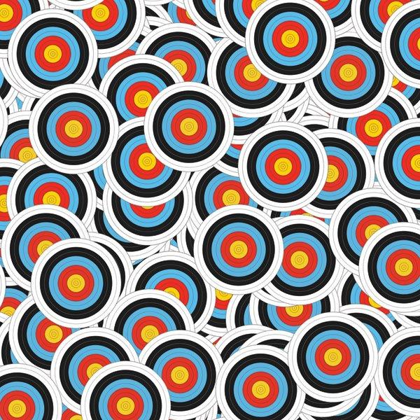 Archery Repeats