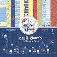 Zoe & Ziggy's 6x6