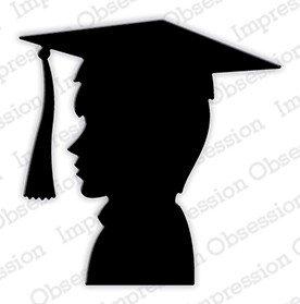 Boy Grad DIE670-K