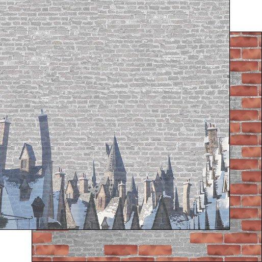 SC Wizarding World Village