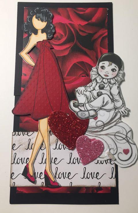 Kate - Valentine