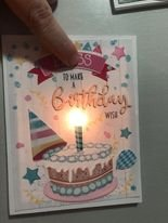 Two Light-up Cards kit