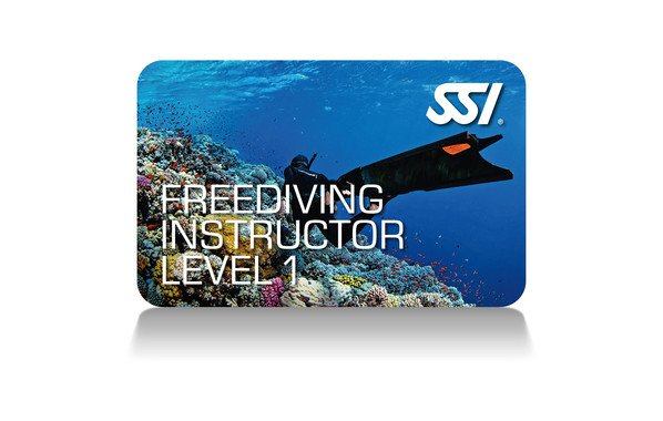 Freediving Instructor Training Course