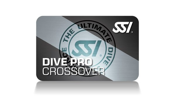 Freediving Instructor Crossover
