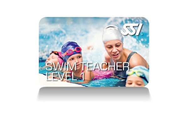 Swim Teacher Level 1