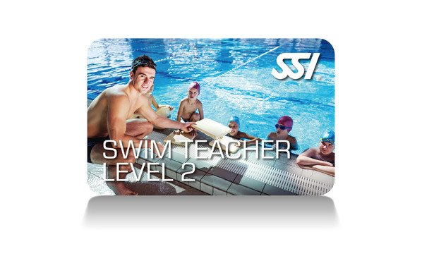 Swim Teacher Level 2