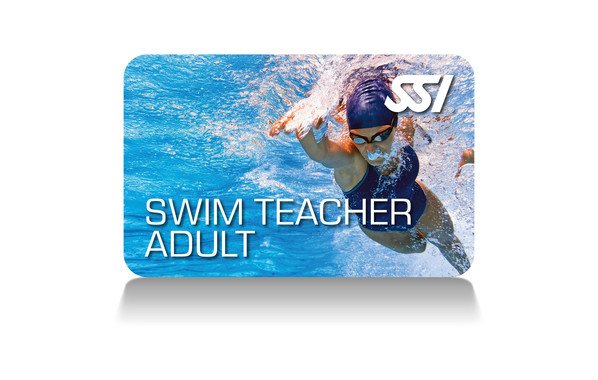 Swim Teacher Adult