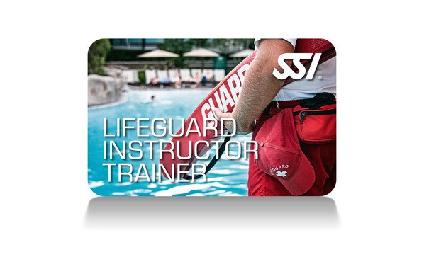 LIFEGUARD INSTRUCTOR TRAINER