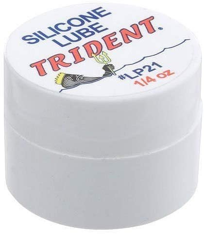 Trident - Silicone Lube
