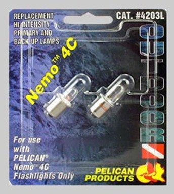 Pelican - 4203 Replacement Bulb