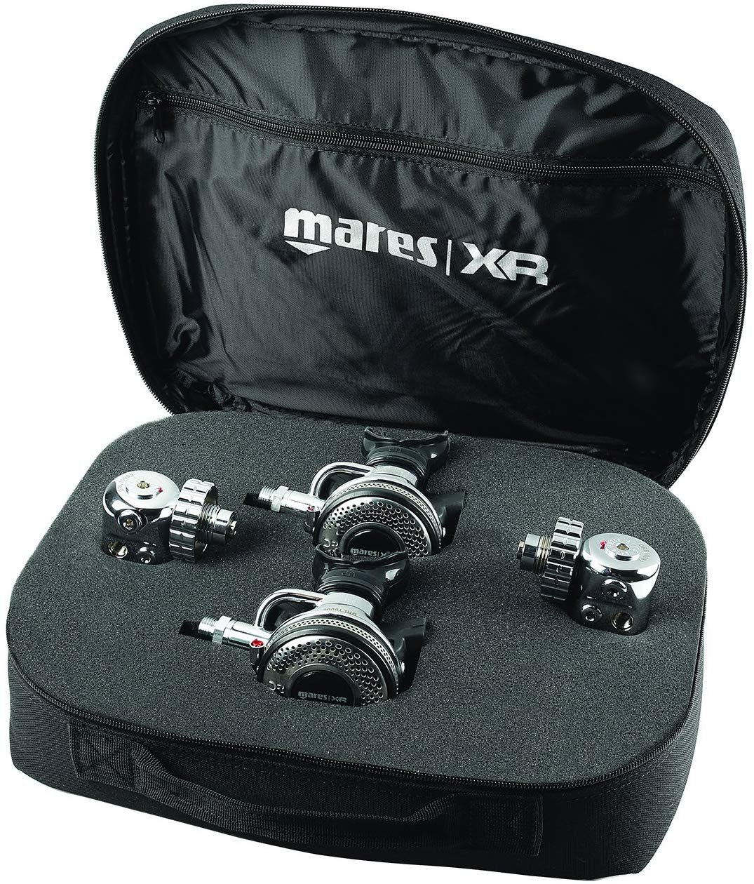 Mares - 25XR - DR FULL TEK SET