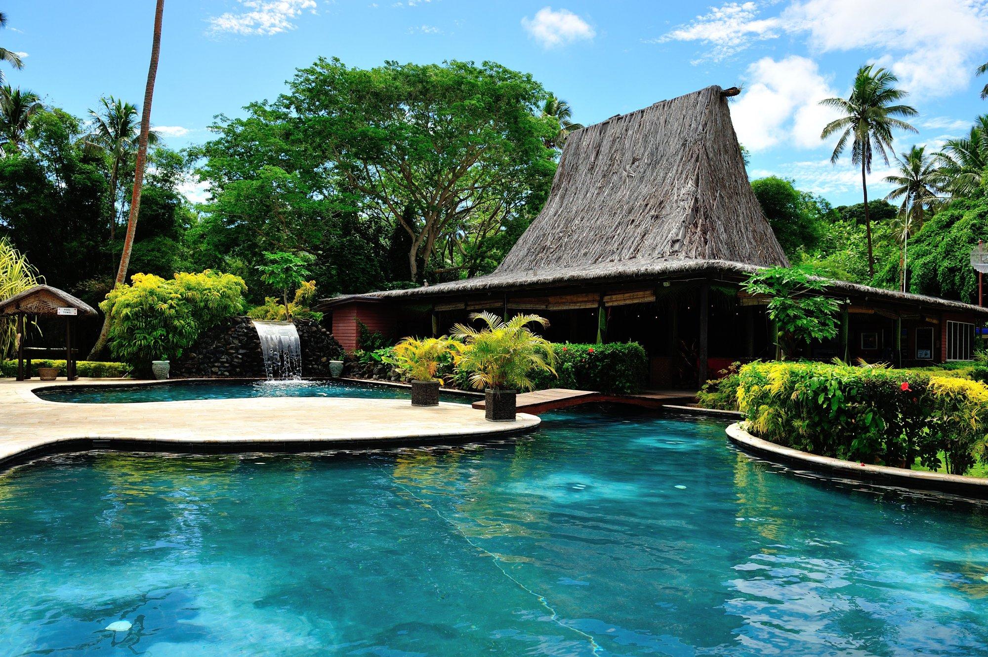 Fiji Trip 2020